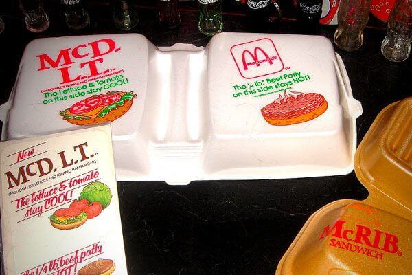 10 Spectacular Fast Food Fails | McD.L.T. | FastFoodMenuPrices.com