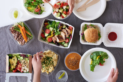 60 Deals Delivery Services To Get You Through Covid 19 Fast Food Menu Prices