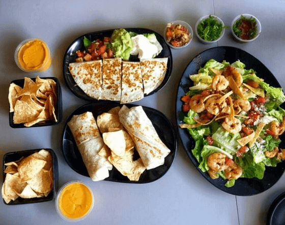 Top 10 Best Mexican Fast Food Joints | Baja Fresh | FastFoodMenuPrices.com