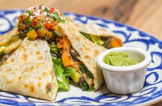 Top 10 Best Mexican Fast Food Joints | Chevy's | FastFoodMenuPrices.com