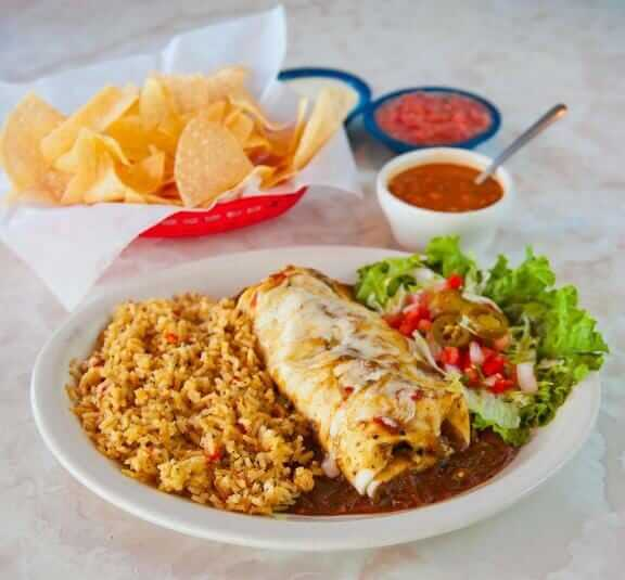 Top 10 Best Mexican Fast Food Joints | Chuy's Tex Mex | FastFoodMenuPrices.com