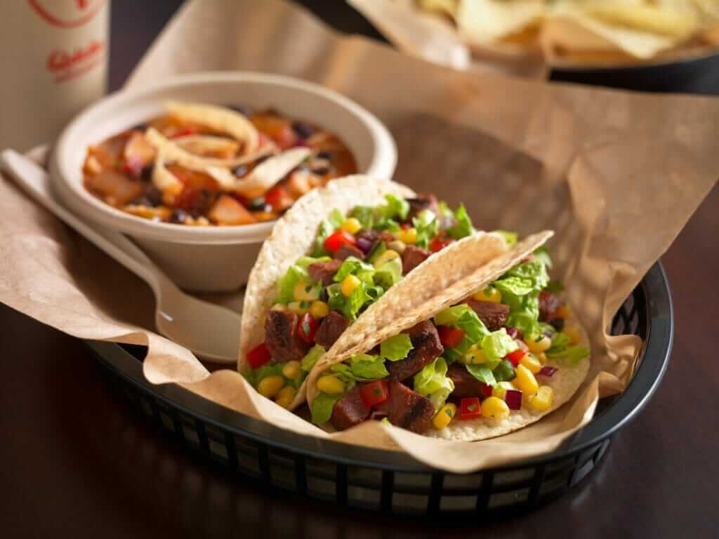 Top 10 Best Mexican Fast Food Joints | Qdoba | FastFoodMenuPrices.com