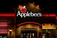 Applebee's is one of the fast food open on Thanksgiving