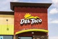 Del Taco Christmas Hours
