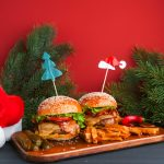 Fast Food Restaurants That Are Open Christmas Day in 2020