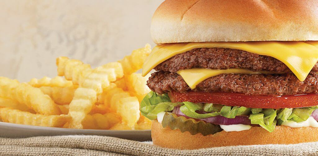 14 of the Best Fast Food Burgers | Culver's ButterBurger | FastFoodMenuPrices.com