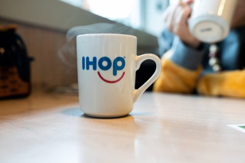IHOP Announces New Restaurant Chain, Flip'd