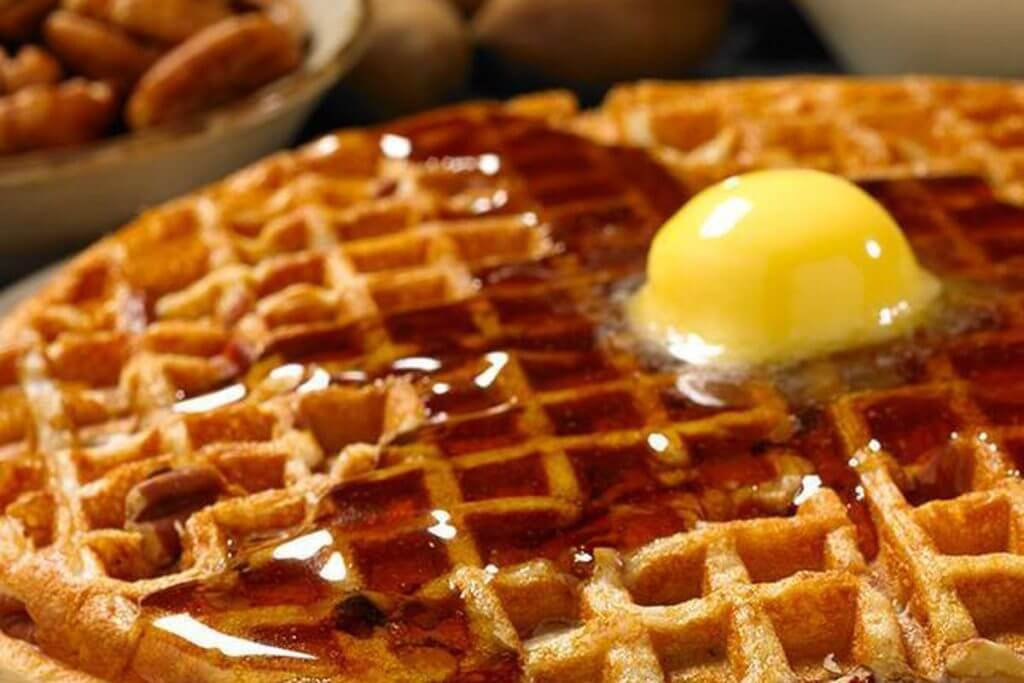 Best Fast Food in Each State | Waffle House | FastFoodMenuPrices.com