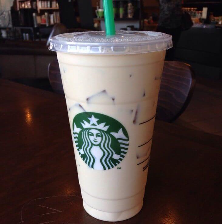 Best Fast Food Iced Coffee | Starbucks | Fastfoodmenuprices.com