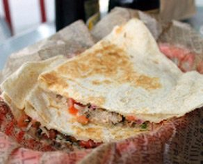 Top 15 Secret Menu Items You Need To Know About | Quesadilla | Fastfoodmenuprices.com