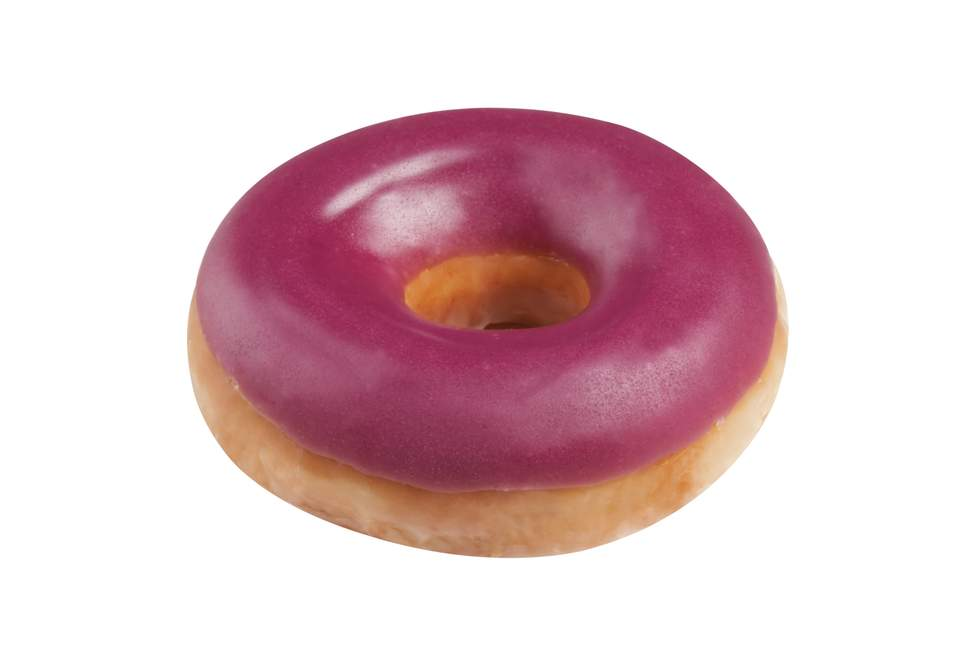 Top 15 Secret Menu Items You Need To Know About | Vimto Doughnut | Fastfoodmenuprices.com