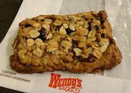 Best Fast Food Breakfast Choices | Oatmeal Bar | FastFoodMenuPrices.com