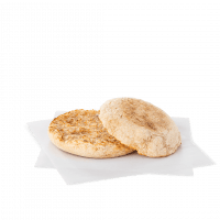 Chick Fil A English Muffin