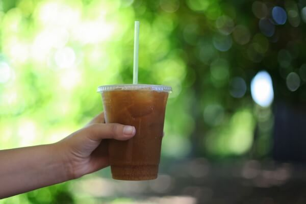 Best Fast Food Iced Coffee | Iced Coffee | Fastfoodmenuprices.com