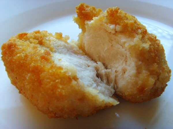 The Top 54 Fast Food Items in the Nation | Popeyes Chicken | FastFoodMenuPrices.com