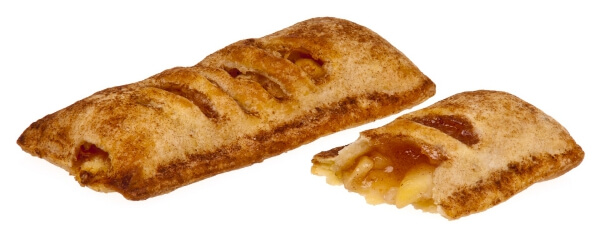 The Top 54 Fast Food Items in the Nation | McDonald's Apple Pie | FastFoodMenuPrices.com