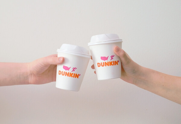 The Top 54 Fast Food Items in the Nation | Dunkin Donuts Coffee | FastFoodMenuPrices.com