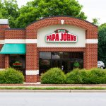 Papa John's Welcomes New Extra Cheesy Alfredo Garlic Parmesan Crust Pizza