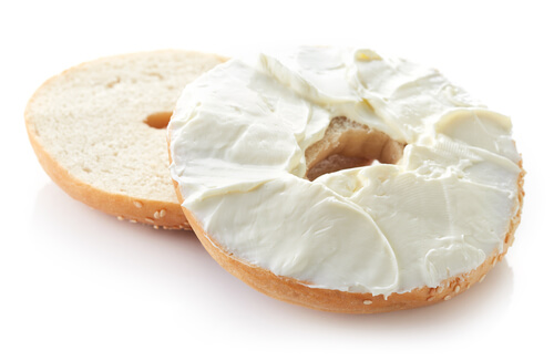 Chick-Fil-A Bagel