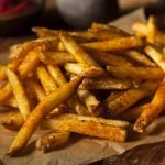 Best French Fries - 2021 Fast Food Power Rankings
