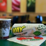 Free Delivery from Subway During Thanksgiving Week 2019