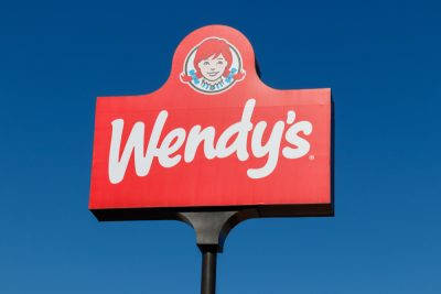 Wendy's Weight Watchers