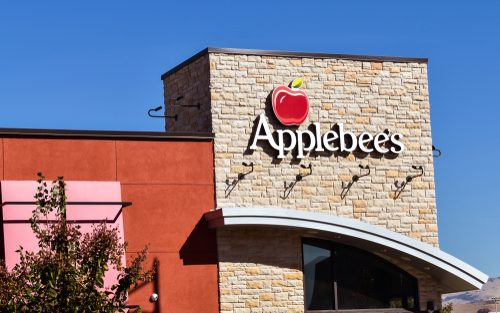 Applebee's Announces The New Sizzlin' Entrees Menu