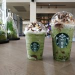 New Starbucks Secret Menu Item Spotted: Baby Yoda Frappuccino