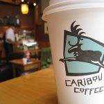 Caribou Coffee Releases 2019 Holiday Drink Lineup