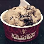Cold Stone Creamery Launches New Holiday Flavor, Fudge Mint Cookie