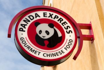 Panda Express Weight Watchers