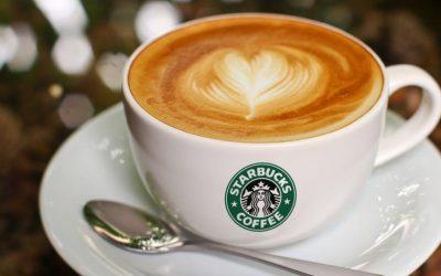 Starbucks Reveals New Mystery Creamer Promotion
