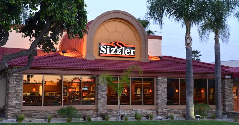 sizzler thanksgiving hours