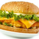 Arby's Reveals New Fish 'N Cheddar Sandwich