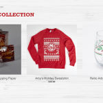 Arby's Rolls Out Line Of Holiday Merchandise
