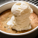 Postmates and BJ's Brewhouse Celebrate New Partnership With Free Pizookies®