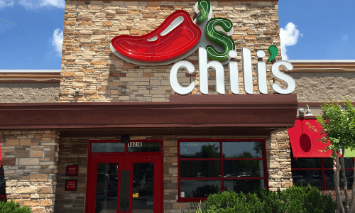 Chili's Happy Hour