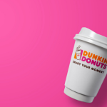Dunkin' Donuts Happy Hour