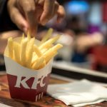 KFC Tests Secret Recipe Fries