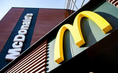 McDonald's Announces New Online Merch Store