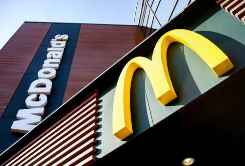 Fast Food Restaurants Open On News Years Day in 2020