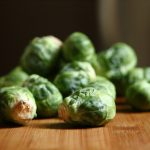 The Habit Burger's New Garlic Roasted Brussel Sprouts Are Available Nationwide