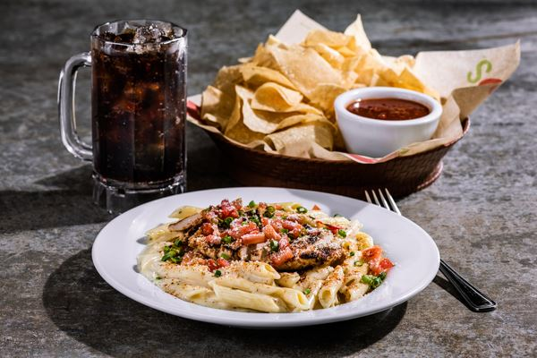 Chili's 3 for $10