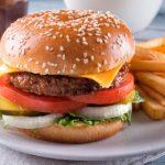 Denny's Debuts Vegan Beyond Burger