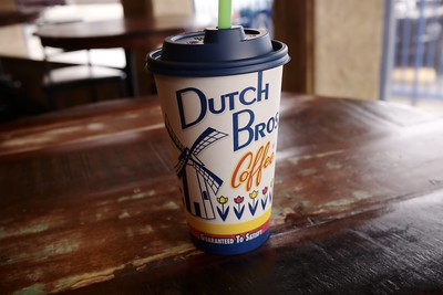 Chai Nog Dutch Bros Secret Menu