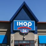 IHOP Launches Raspberry Cannoli Crepes