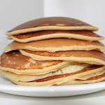 "IHOP Offers ""All You Can Eat Pancakes"" For A Limited Time"