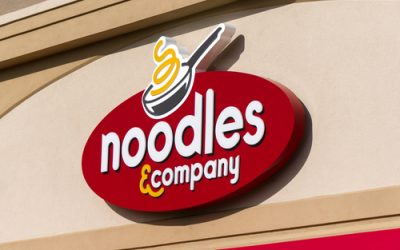 Noodles & Company Introduces New Grilled Orange Chicken Lo Mein