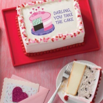 Baskin-Robbins Welcomes Date Night Ice Cream and Valentine's Day Cakes