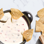 Chipotle Debuts New Queso Blanco